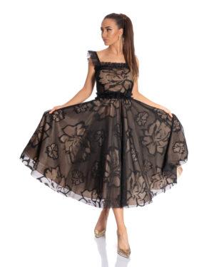 Абитуриентска рокля 3784 Rosha