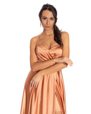 Абитуриентска рокля Y9280 Rosha