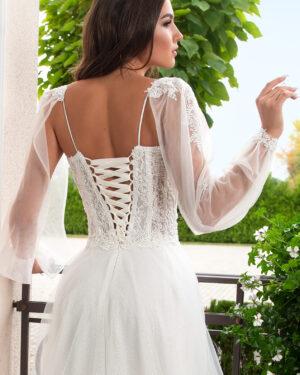 Булчинска рокля Тавия Hadassa