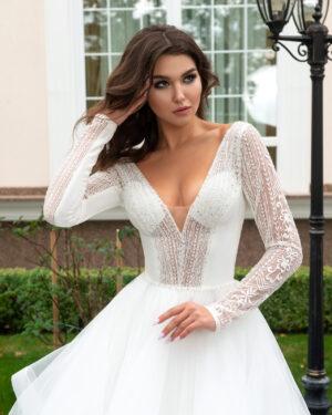 Булчинска рокля Тизиана Hadassa