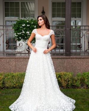 Сватбена рокля Вики Hadassa