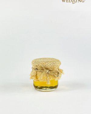 Бурканче с мед М1