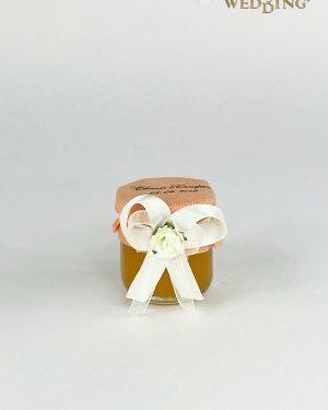 Бурканче с мед М3
