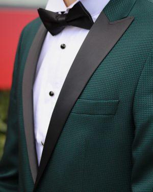 Сватбен костюм смокинг