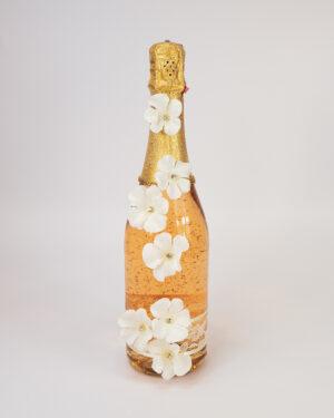 Бутилка шампанско лукс Пенливо